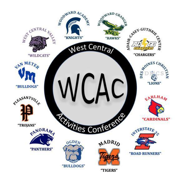 WCAC Live Stream Services
