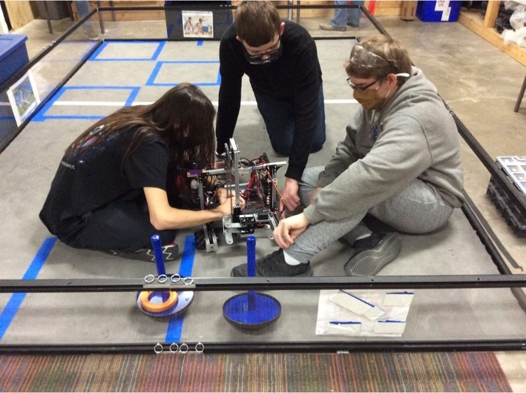 roadrunner robotics